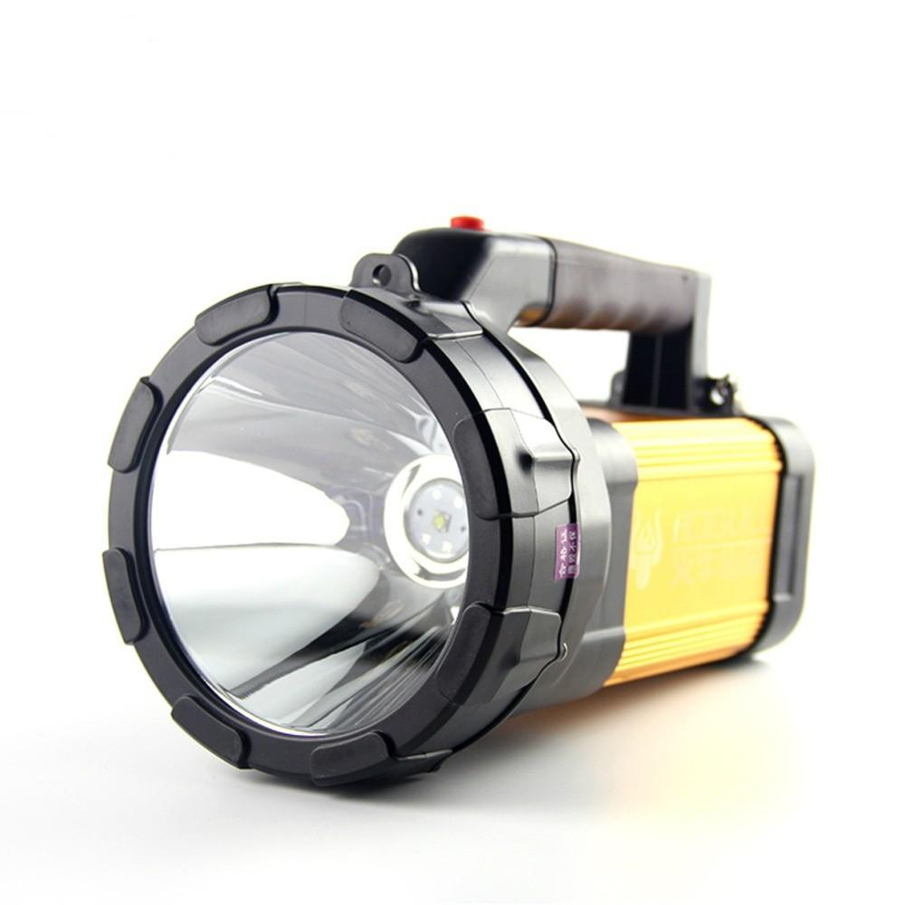 138 Led 15w Searchlight Outdoor Portable Fishing Light