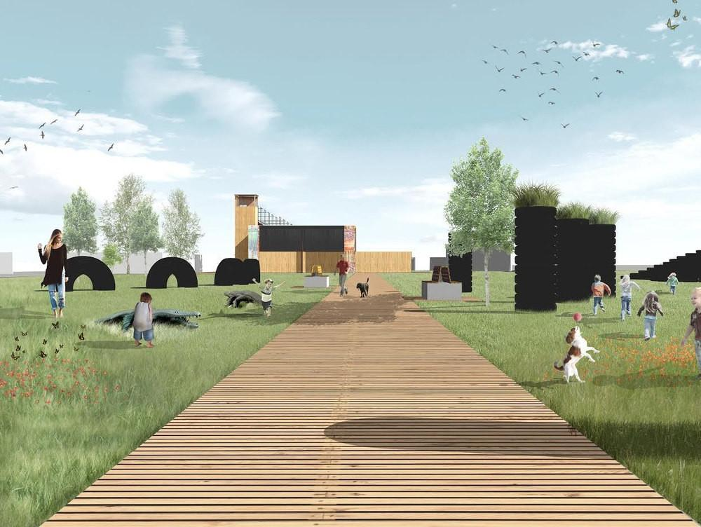 150k Revamp Whitchurch Nature Reserve Project Gets