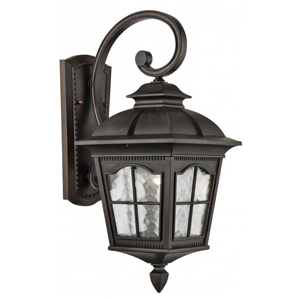 1573br Large Outdoor Down Light Wall Lantern