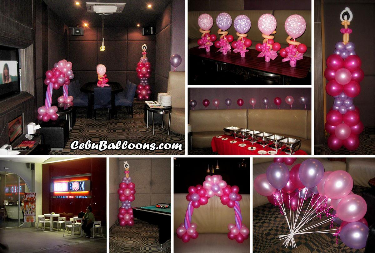 18th Birthday Party Themes Guys Homemade Design