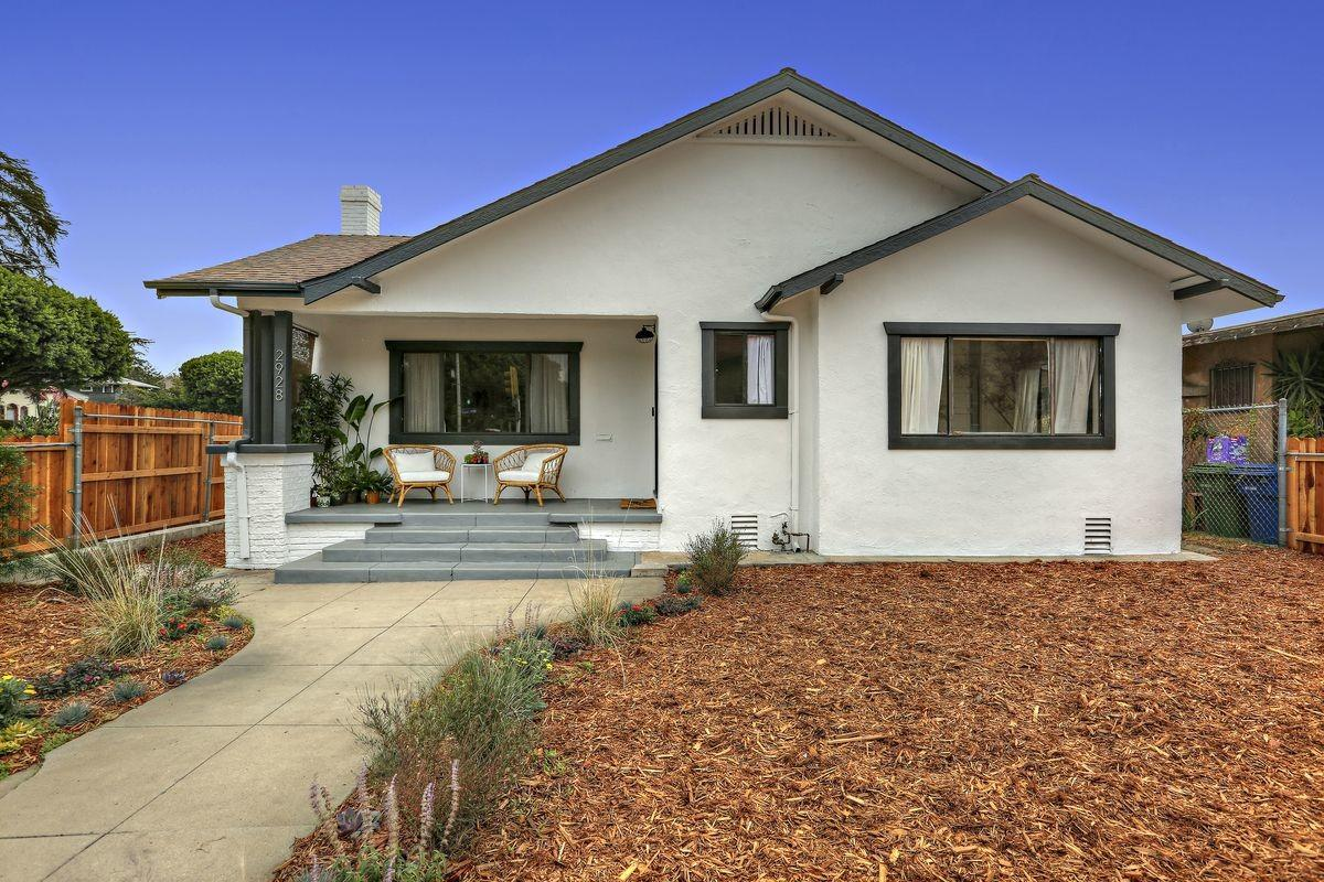 1920s Craftsman Cypress Park Asking 649k Curbed