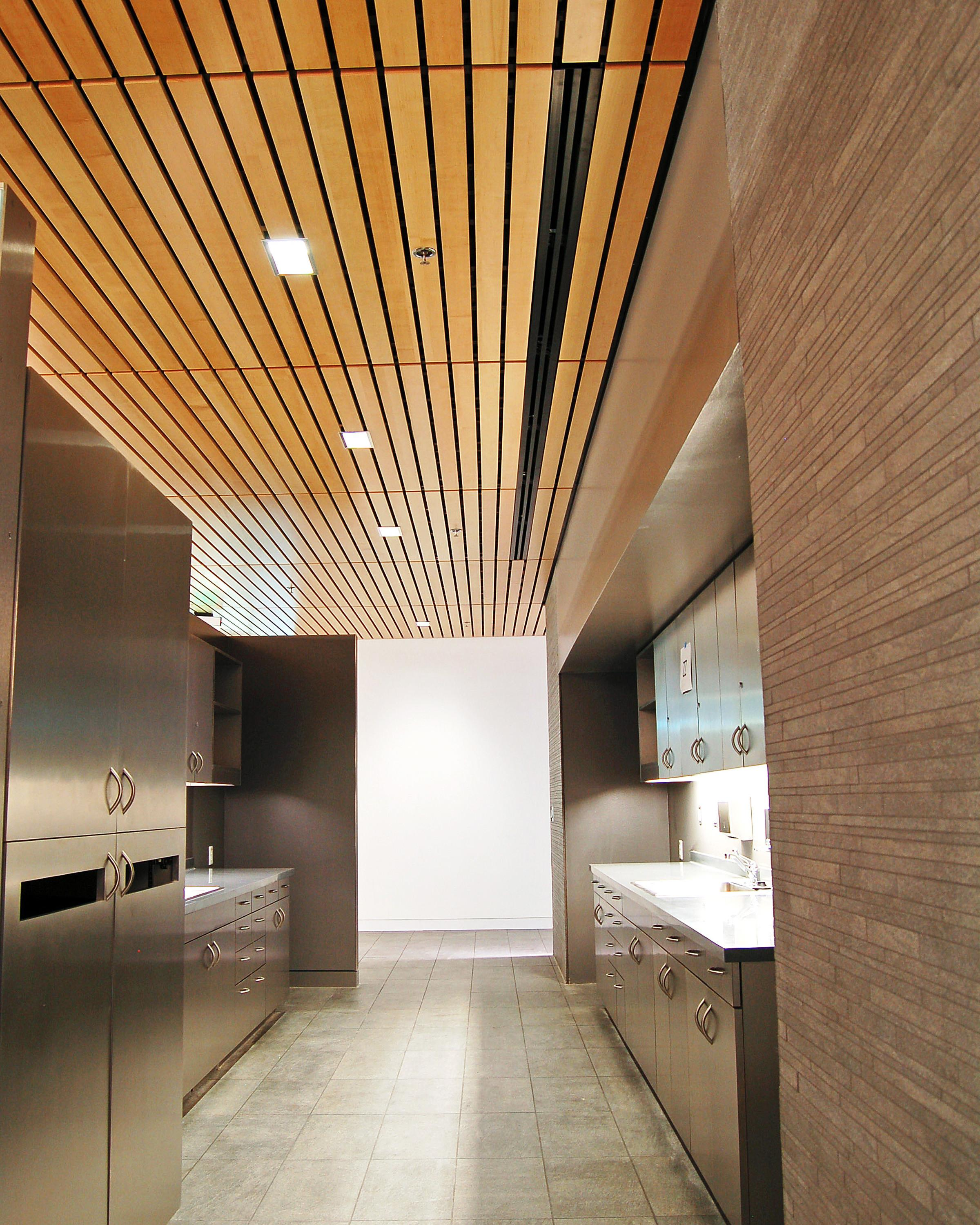 2010 Silver Award Winners Ceilings Interior Systems