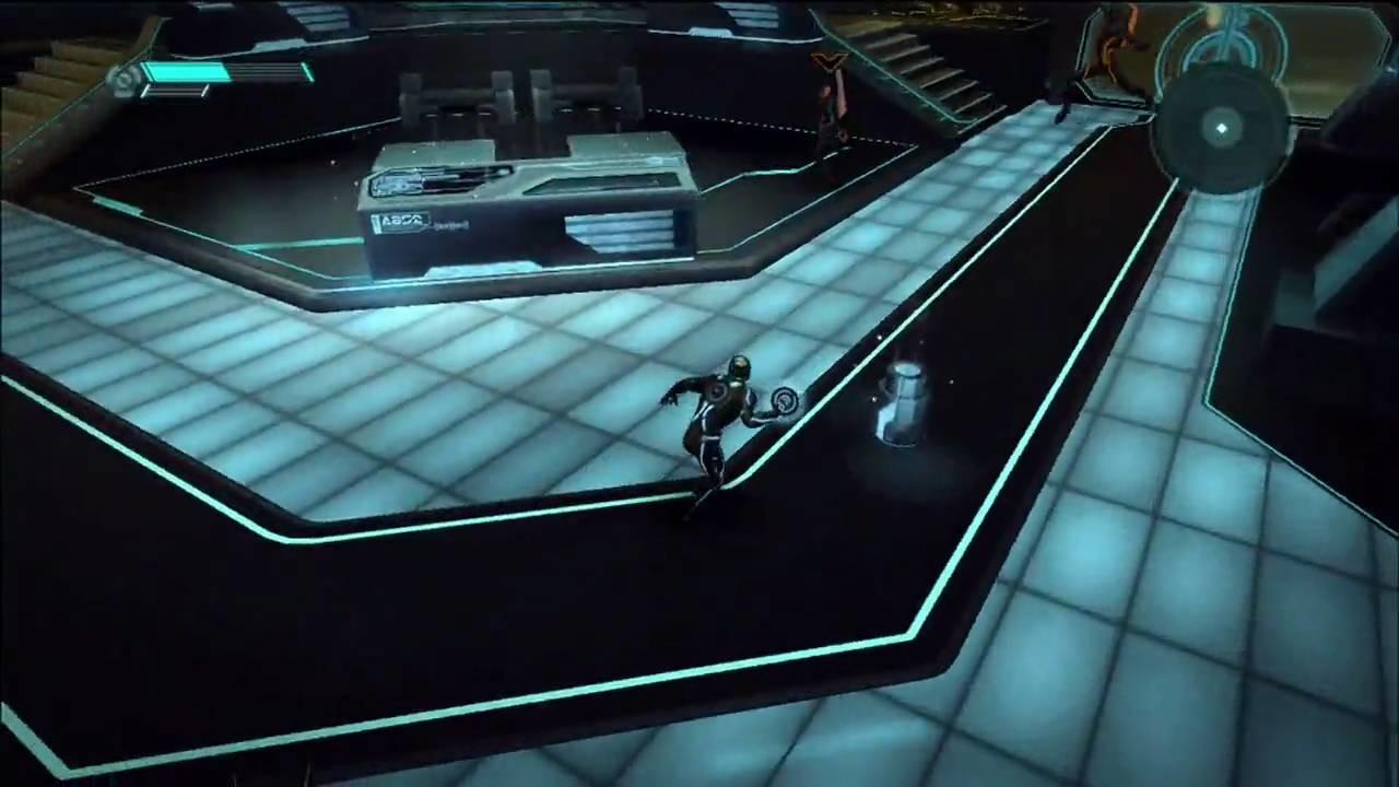 2010 Stage Demo Tron Evolution