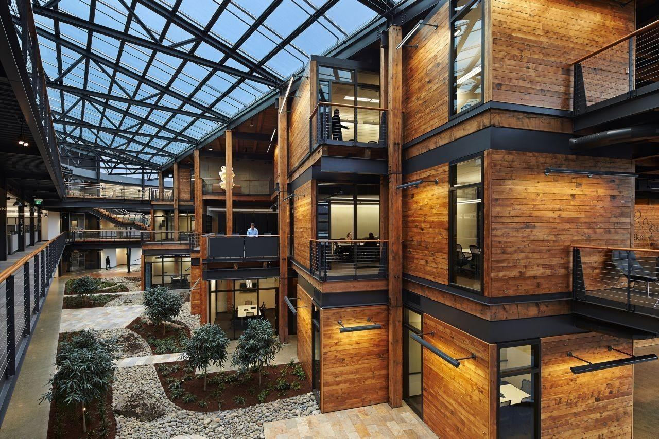 2014 Wood Design Award Winners Archdaily