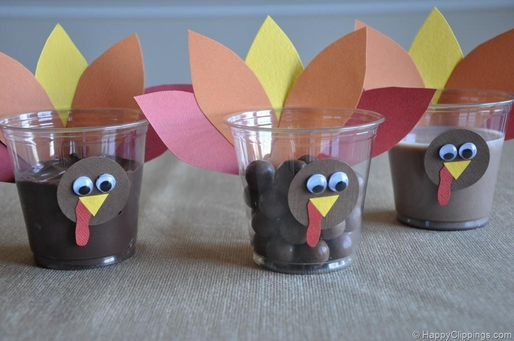 2015 Thanksgiving Turkey Crafts Should Know