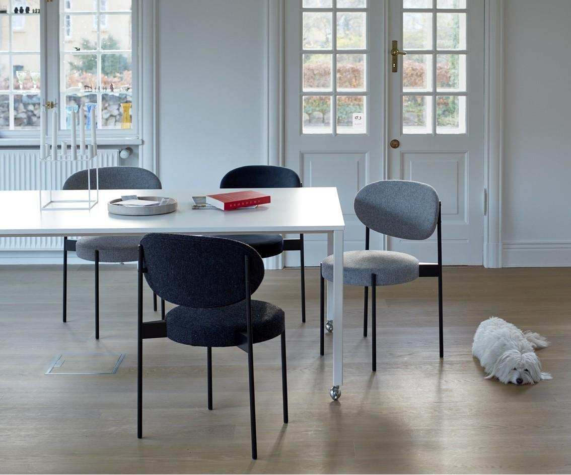 2016 Best New Rediscovered Danish Chairs