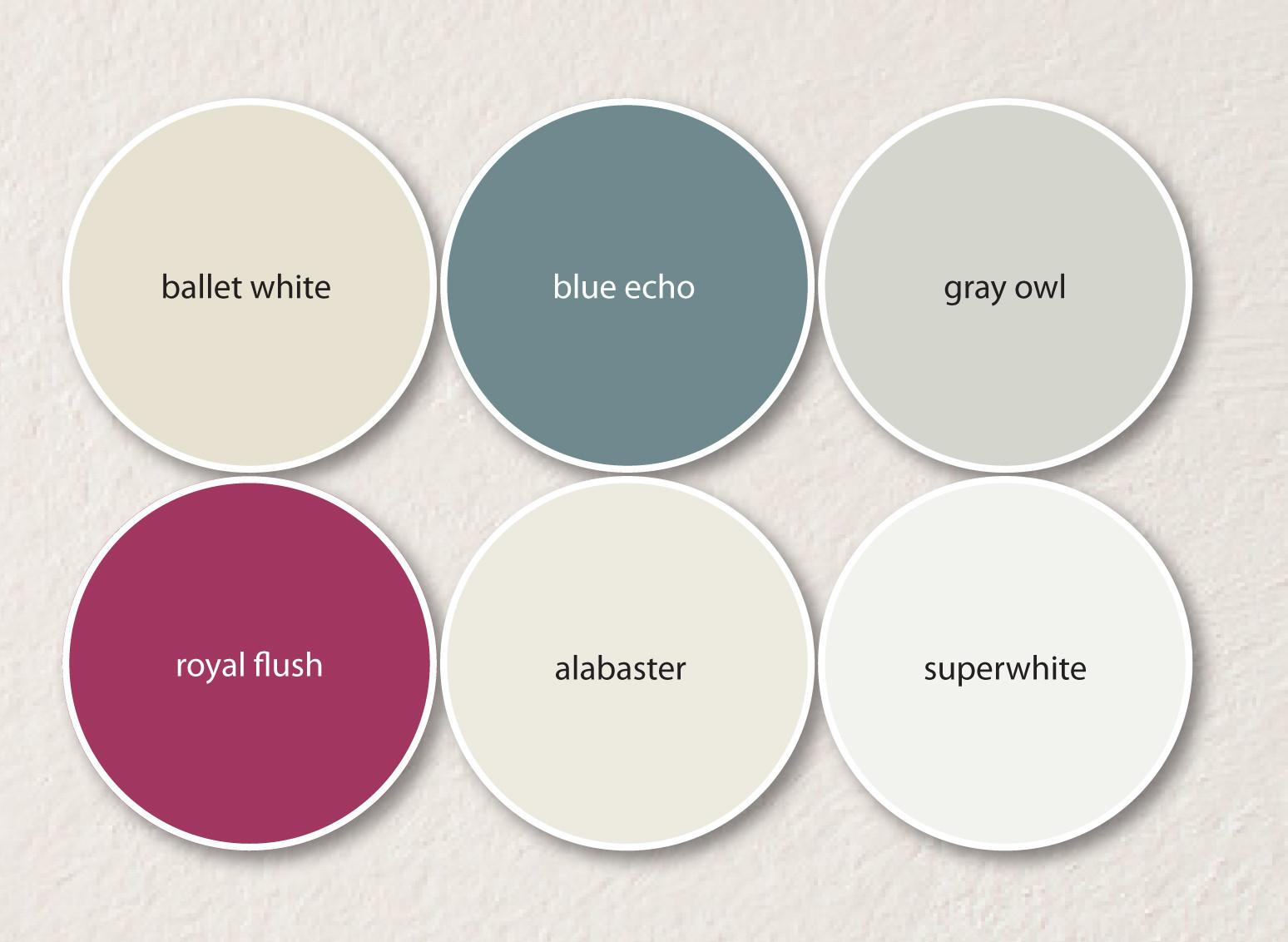 2016 Color Trends Rochester