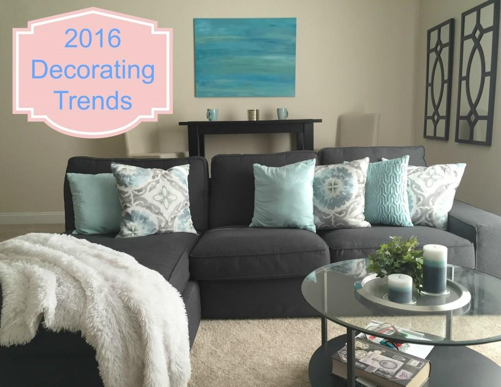 2016 Decorating Home Electronic Trends Redesign
