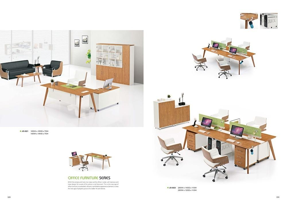 2016 Factory Eco Friendly Office Furniture Person