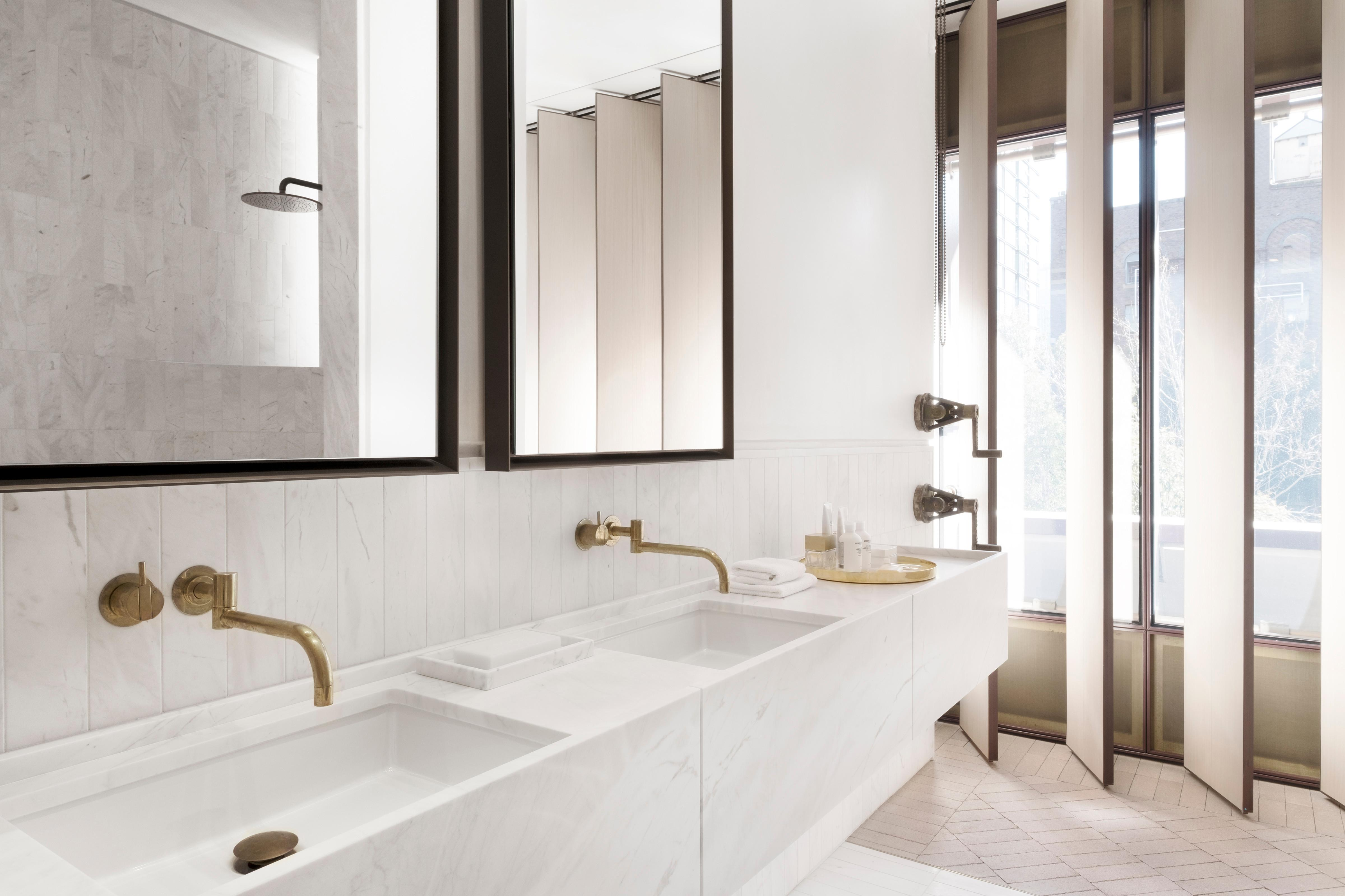 2017 Bathroom Trends Need Know 9homes