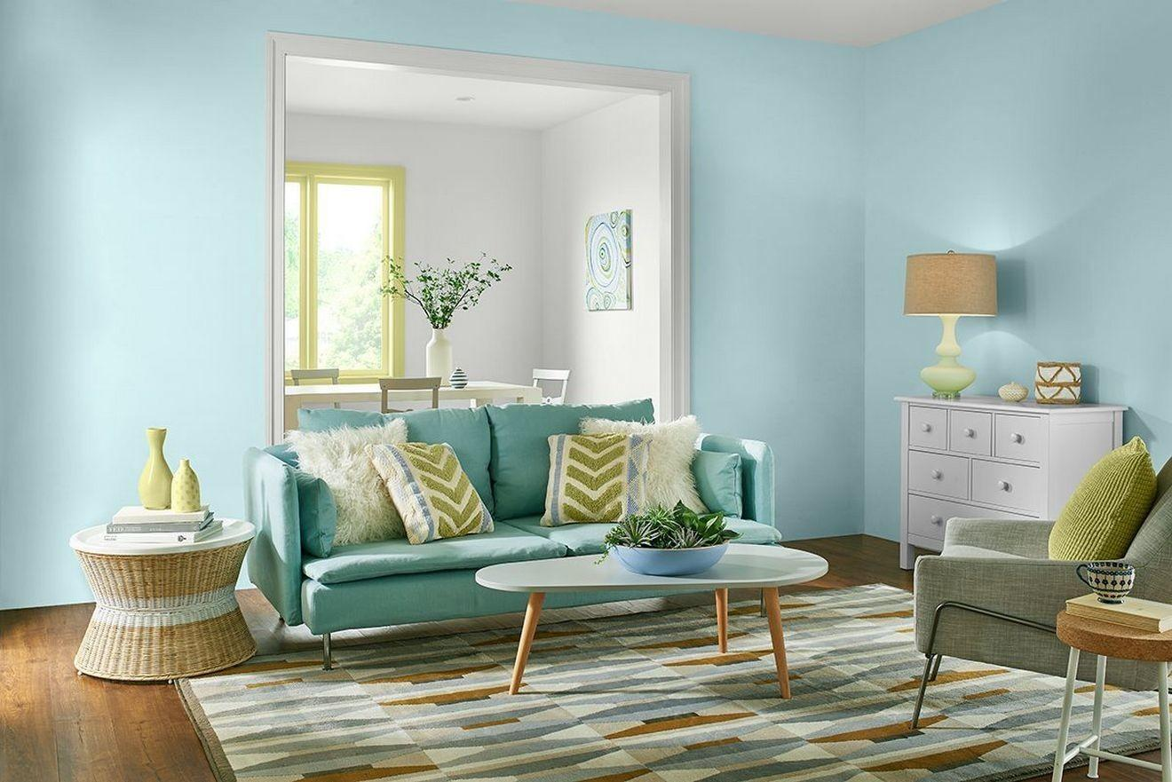 2017 Color Trends Inspiration Interior Design