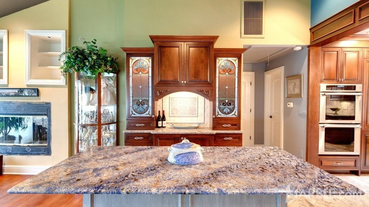 2017 Color Trends Natural Stone