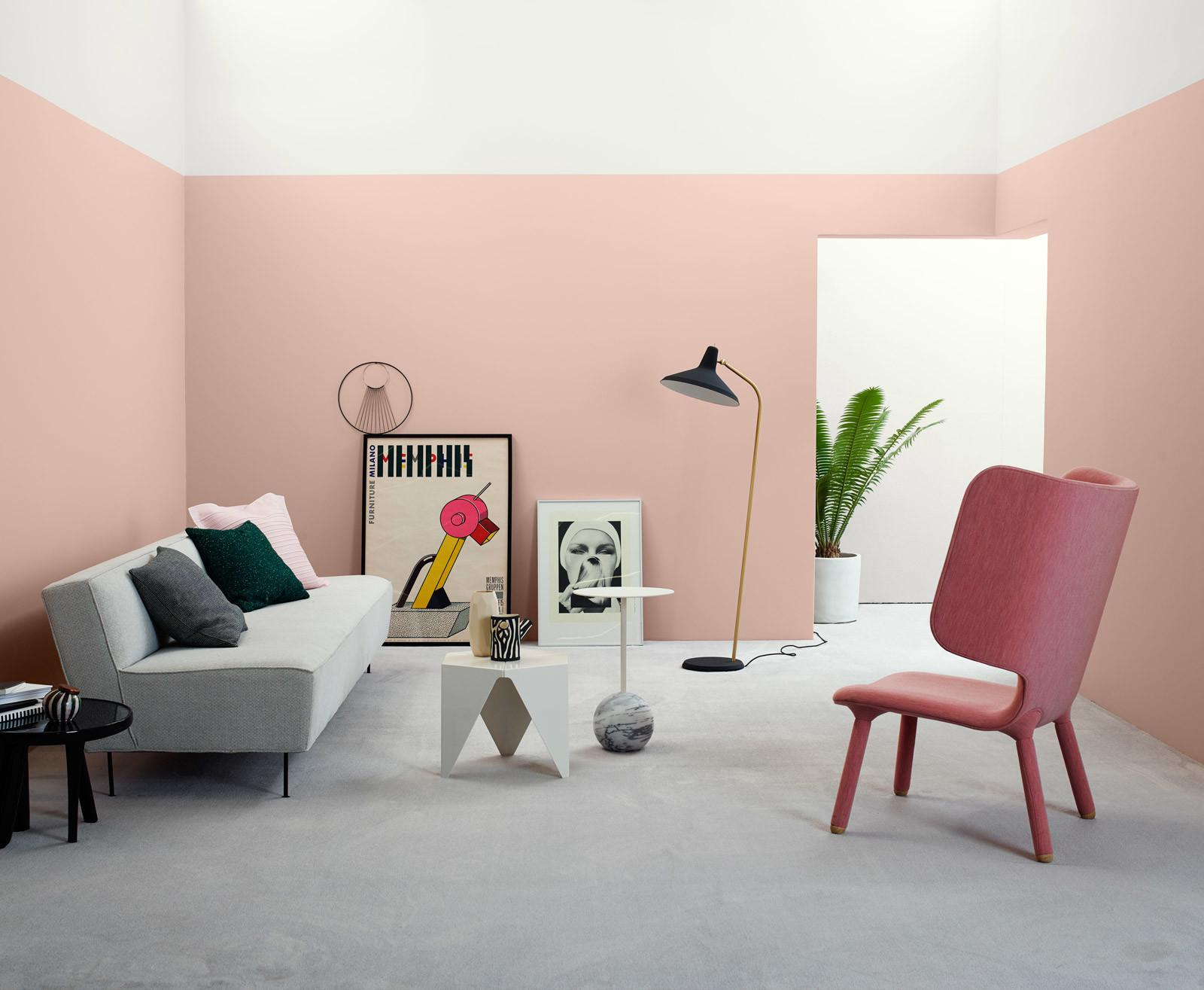 2017 Color Trends Your Home Interior According