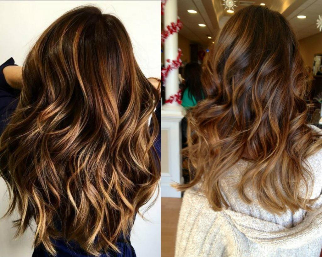 2017 Hair Color Trends Mencurrent