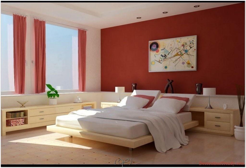 2018 Bedroom Color Schemes Trends Decorationy