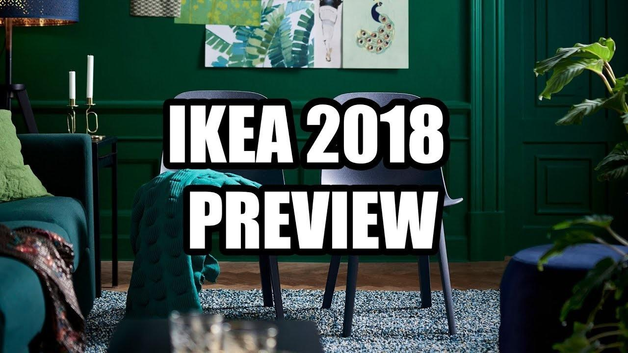 2018 Catalog Preview Lights Chairs Other Odd