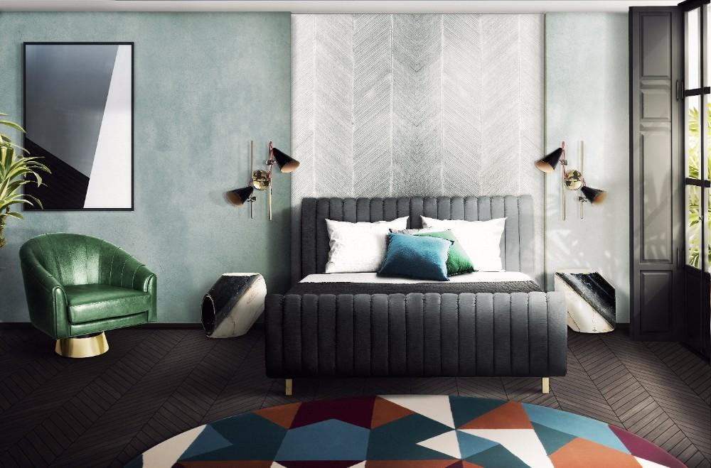 2018 Color Trends Rocking Green Decor Your Mid