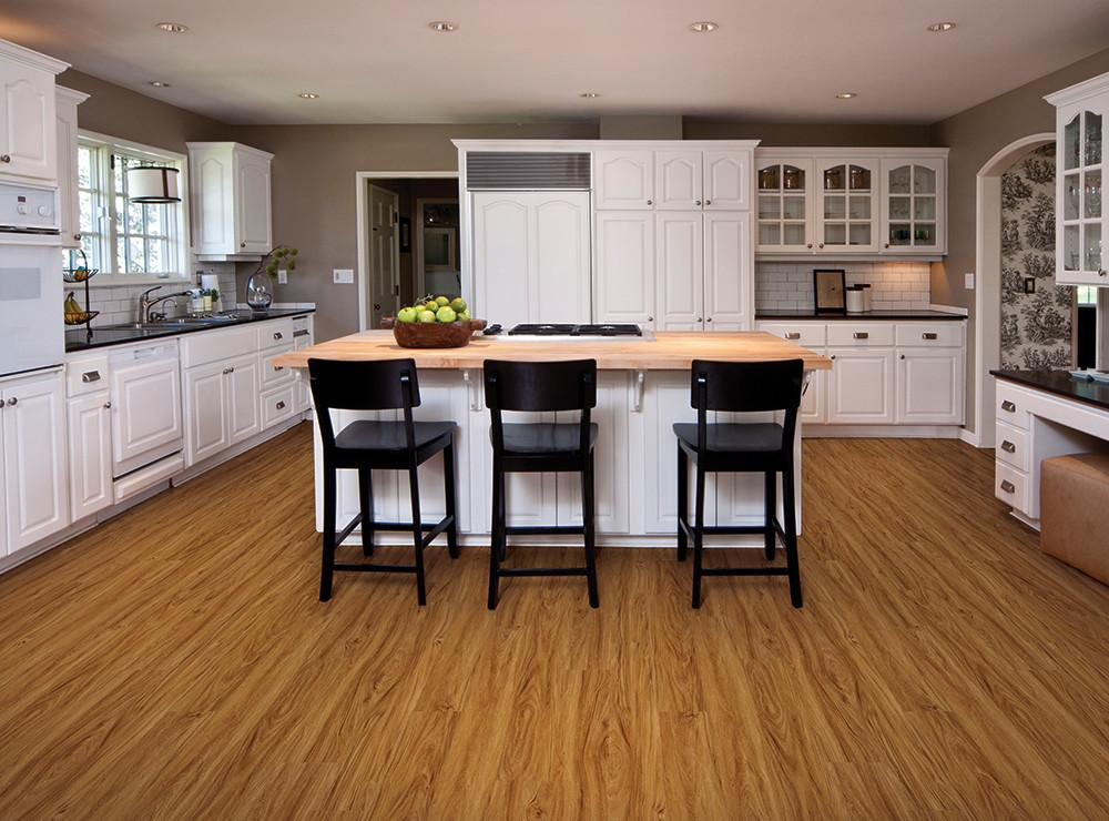 2018 Kitchen Flooring Trends Ideas