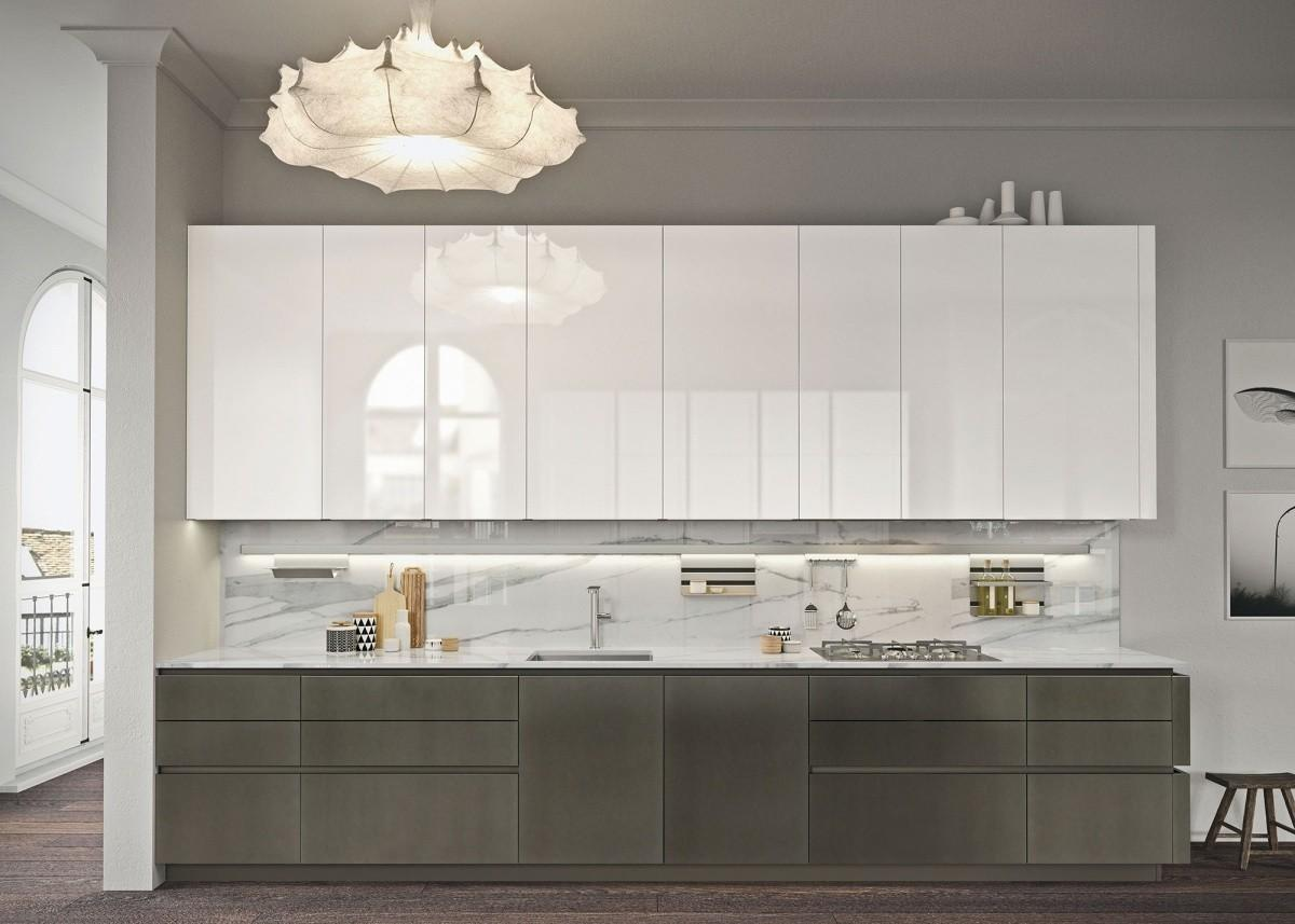 2018 Modern Kitchen Trends All One Thing