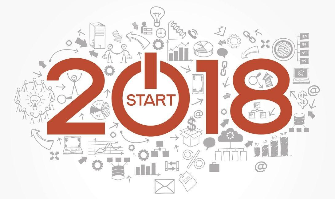 2018 Store Landlords New Year