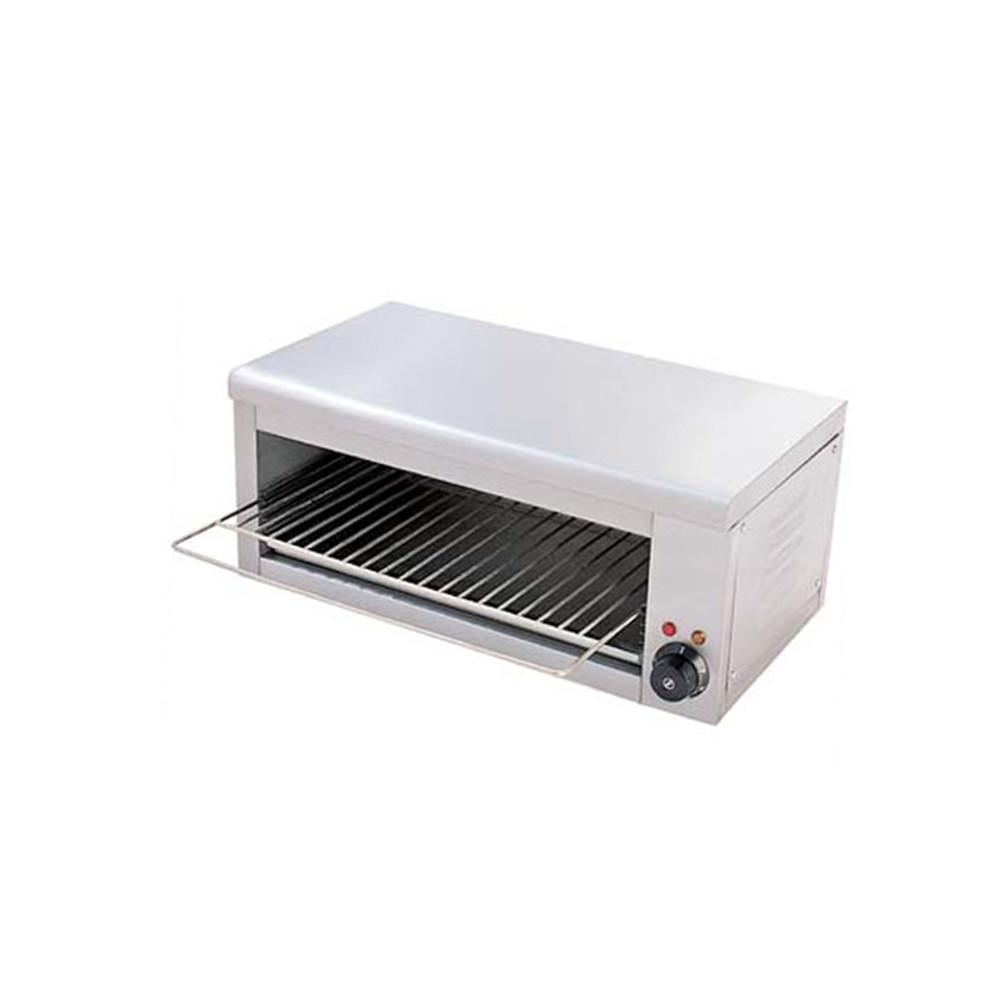 2200w Wall Mount Commercial Electric Salamander Broiler
