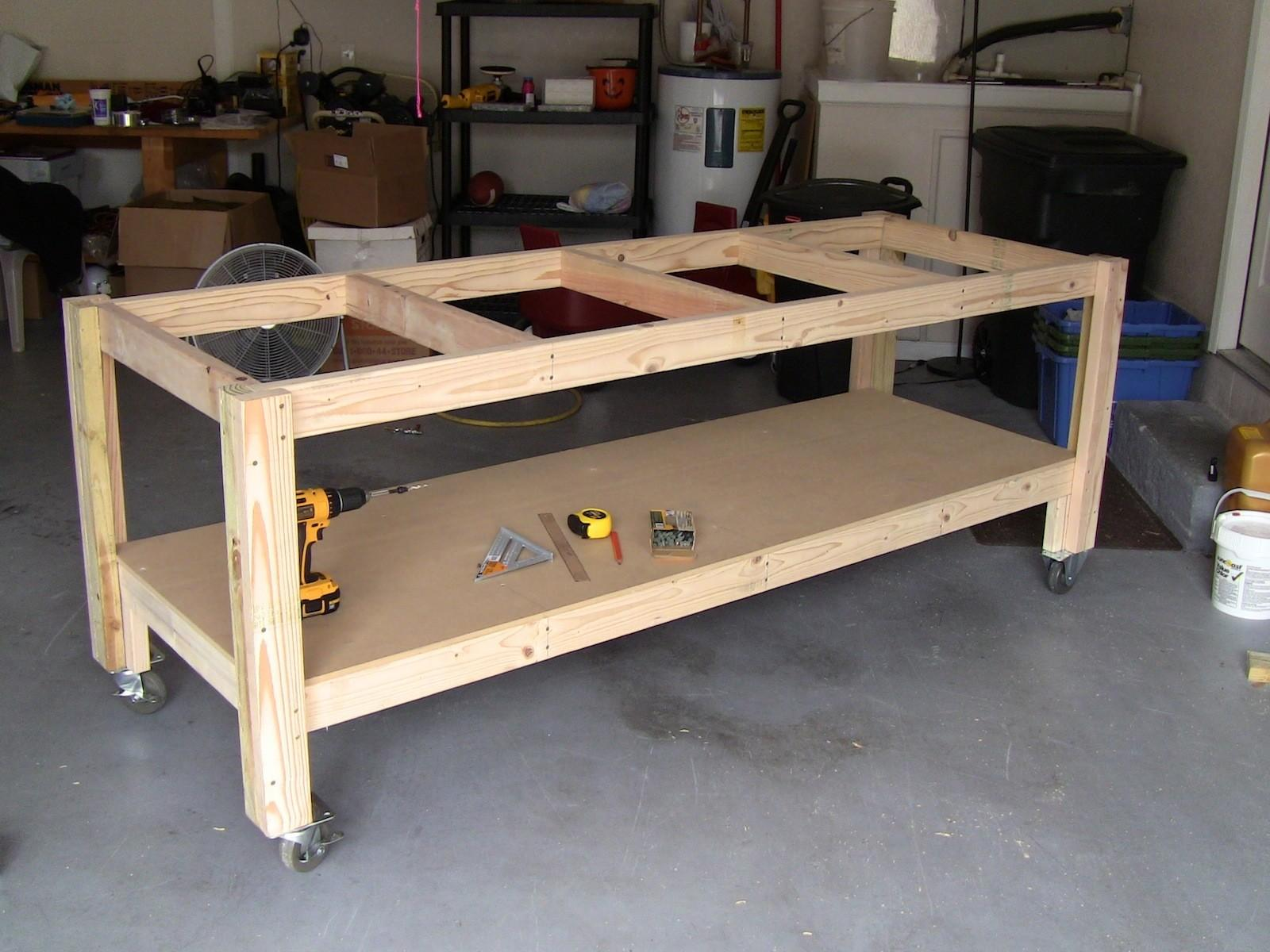 2gnt Forums Message Diy Workbench Project