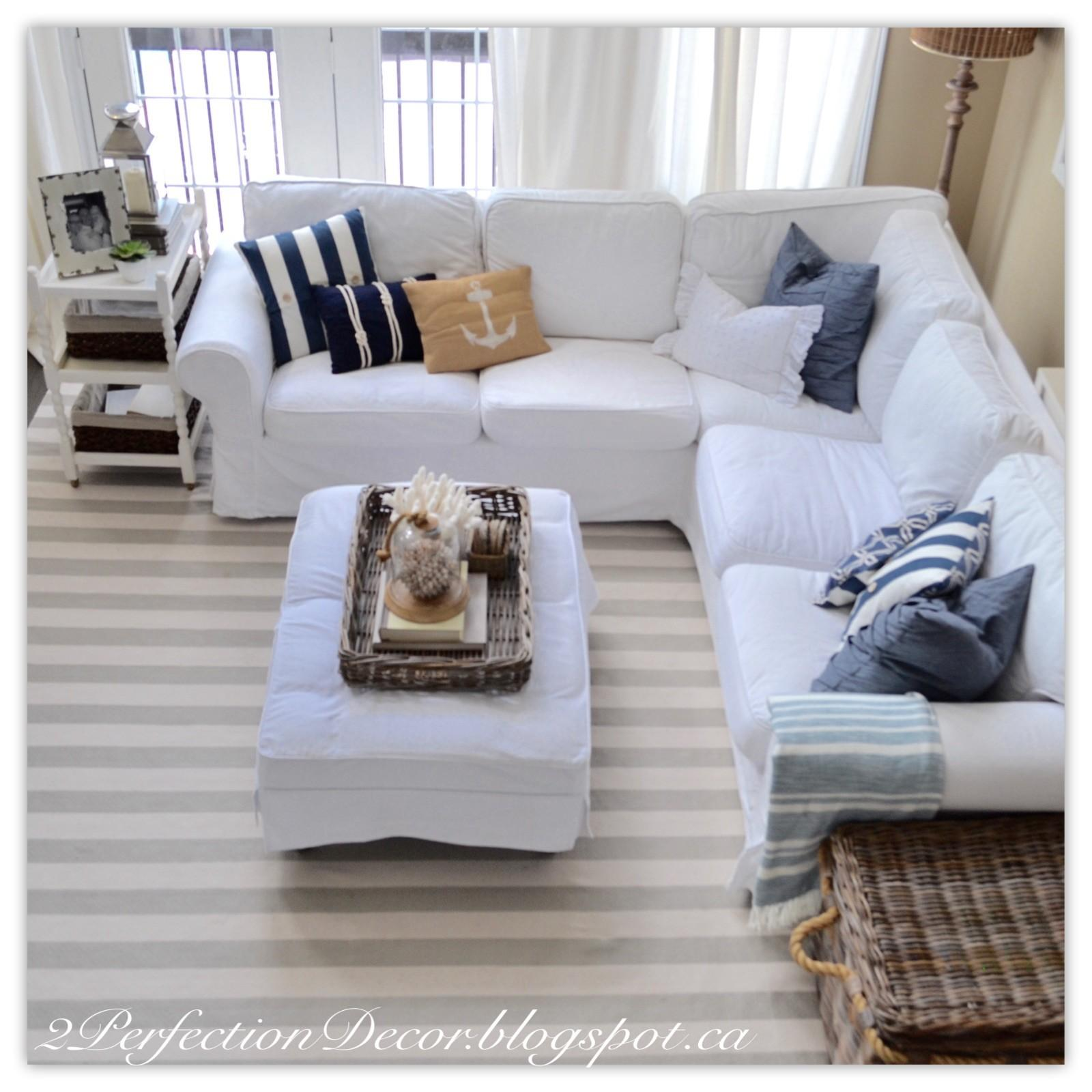2perfection Decor Family Room Summer