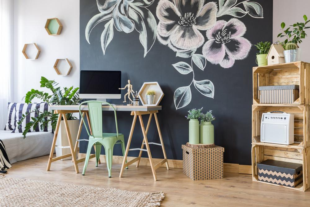 350 Home Office Ideas 2018