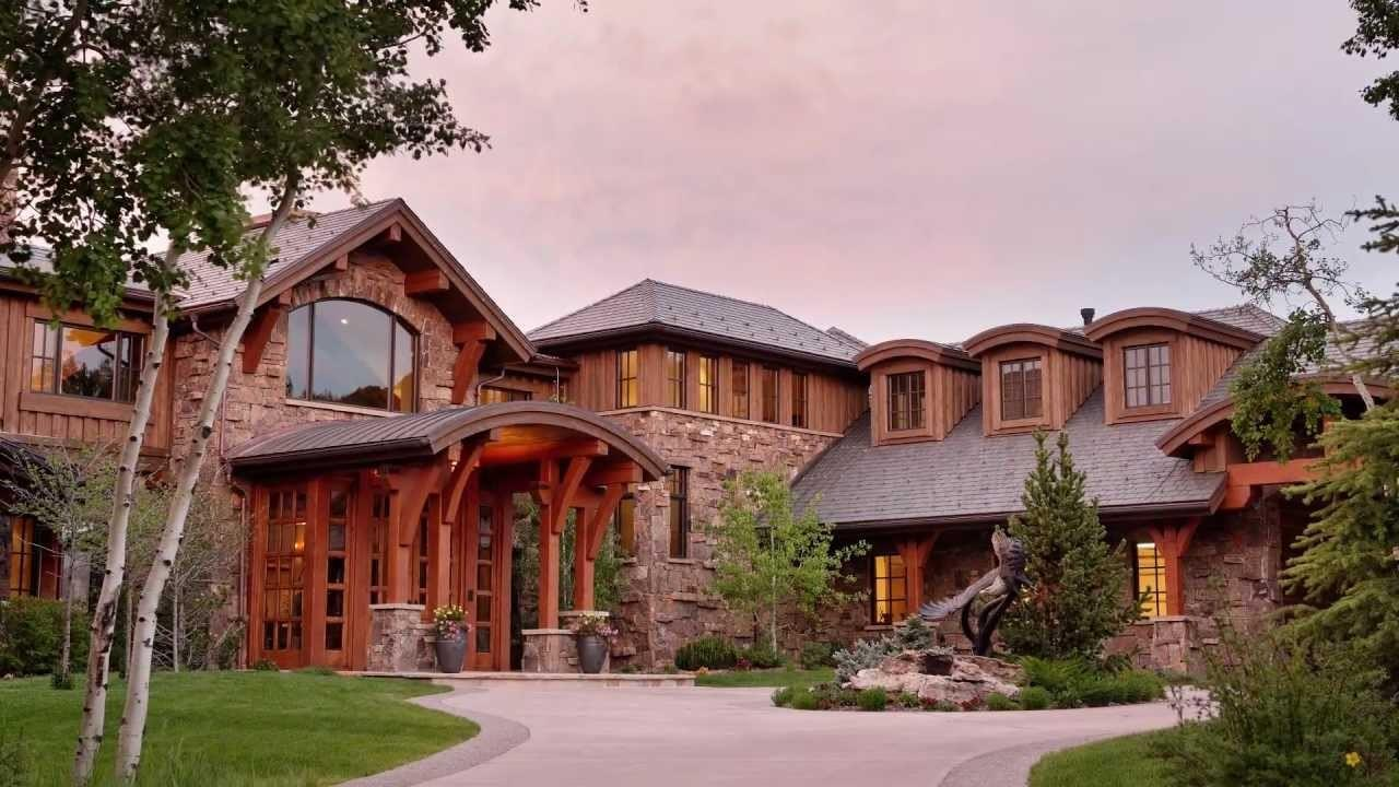 360 Eagle Pines Aspen Luxury Real Estate