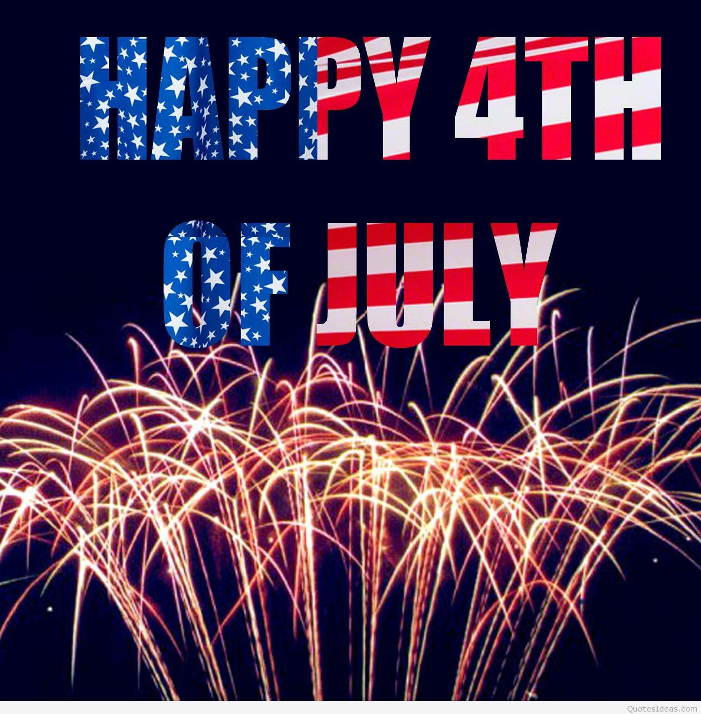4th July Sayings 2015