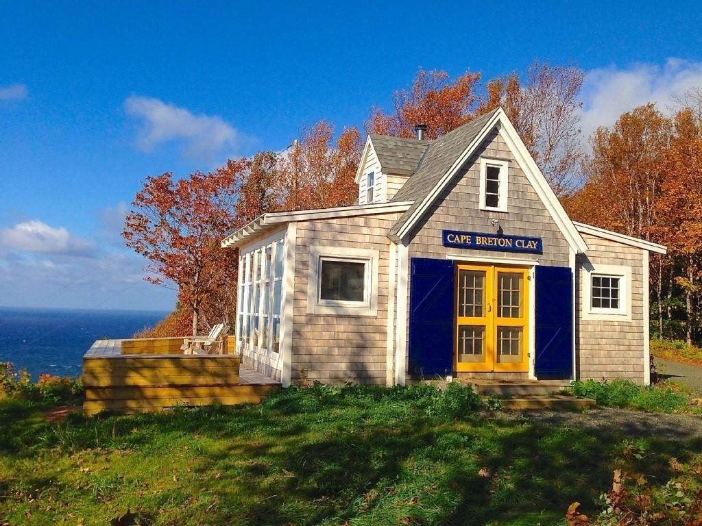 605 Beach Cottage Cape Breton Island