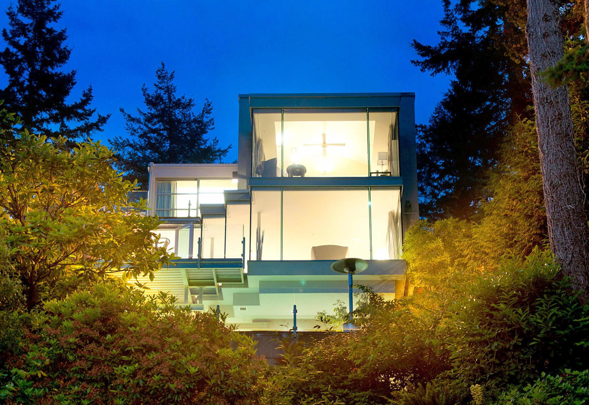 6098 Blink Bonnie Road West Vancouver Homes Real
