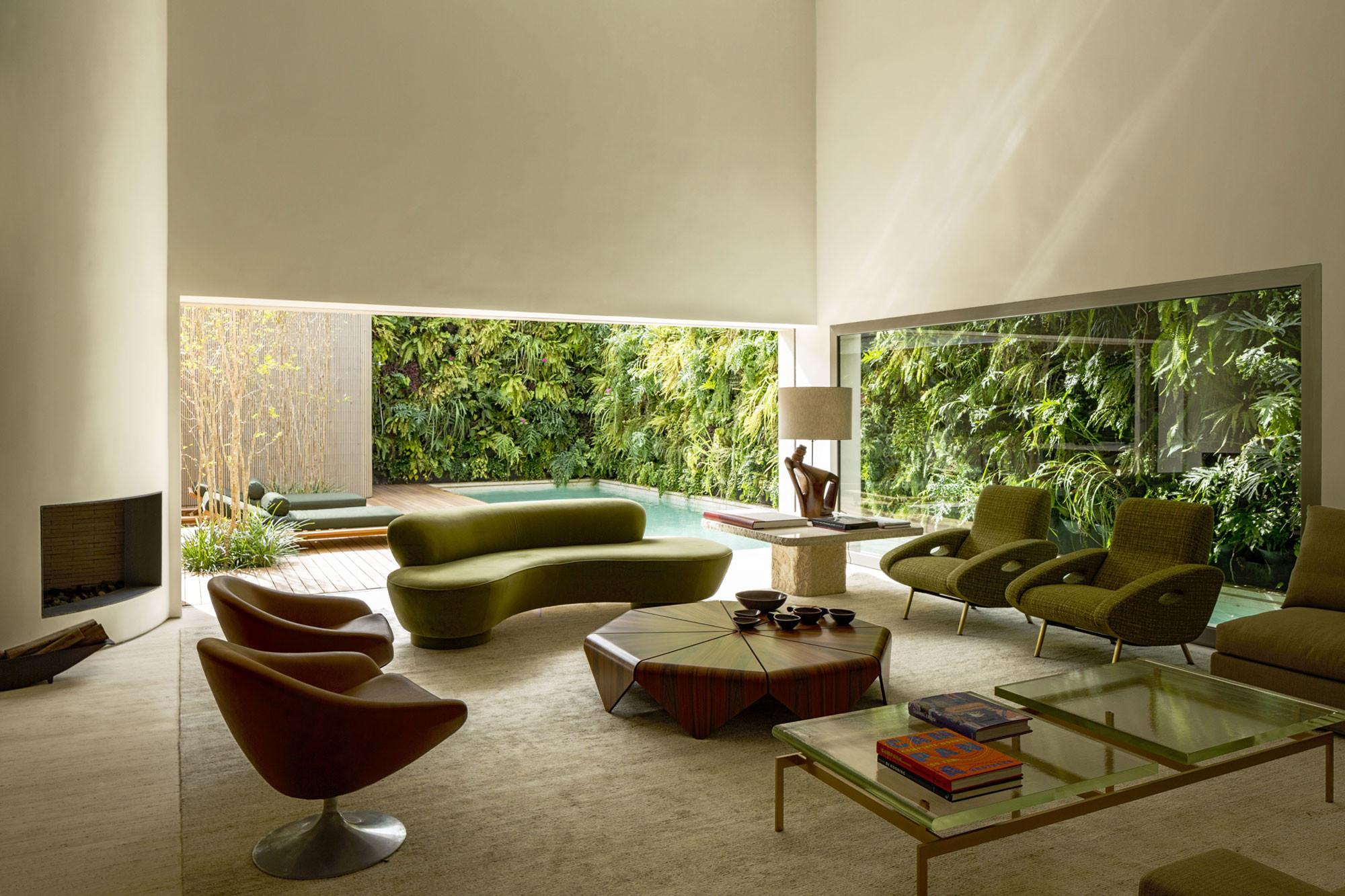 80s Paulo Home Gets Renovated