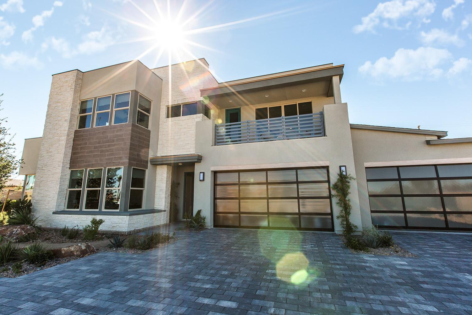 946 5bed 5bath Contemporary New Home