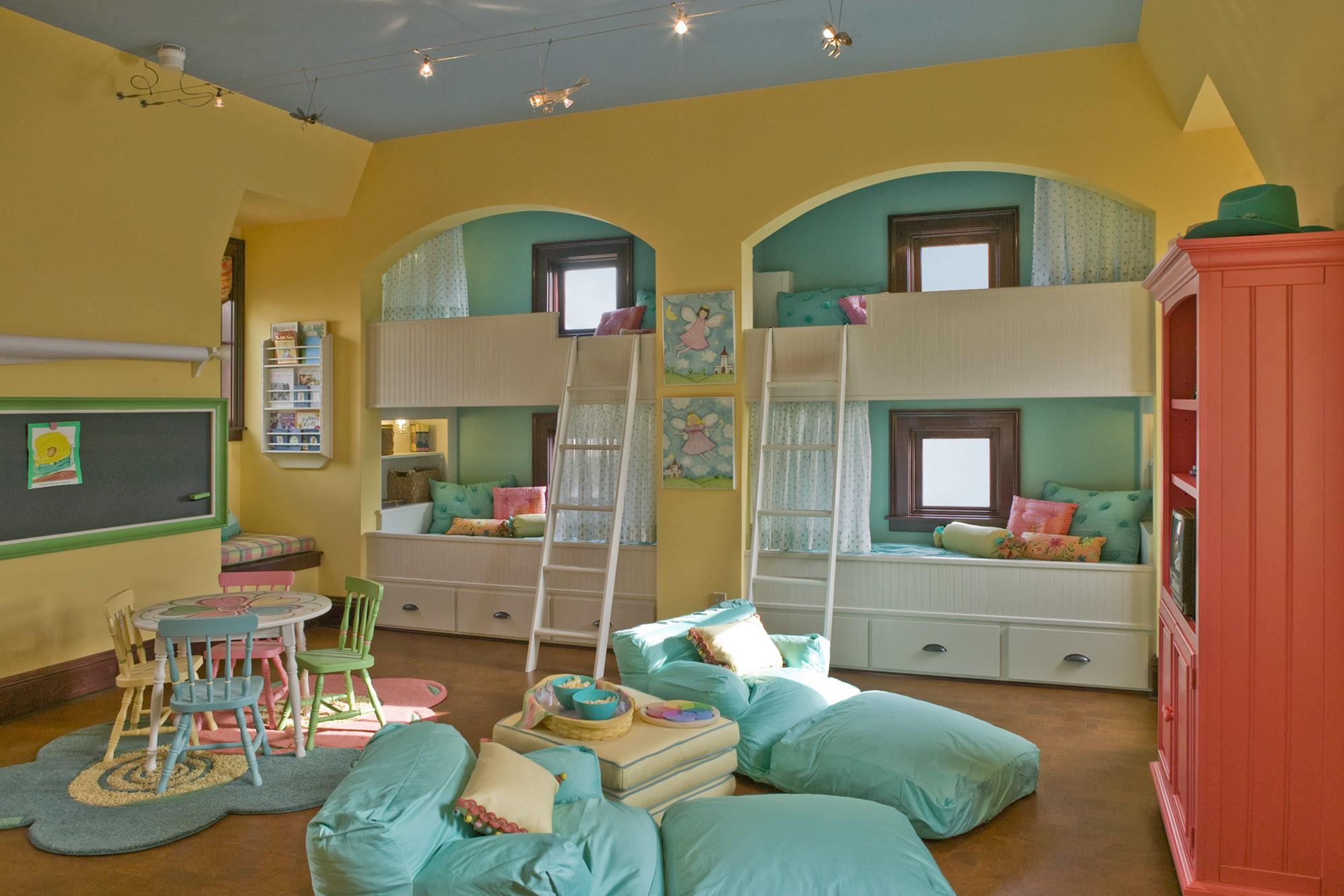 Abc Decorating Kid Rooms