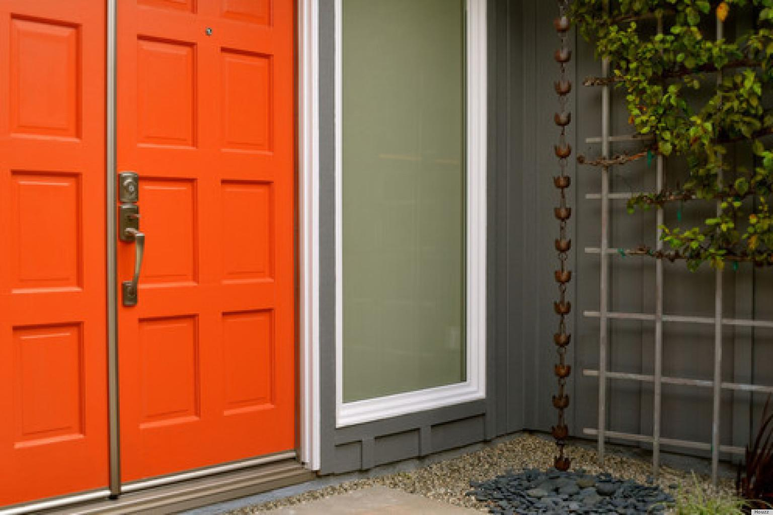 Absolute Best Paint Colors Your Front Door