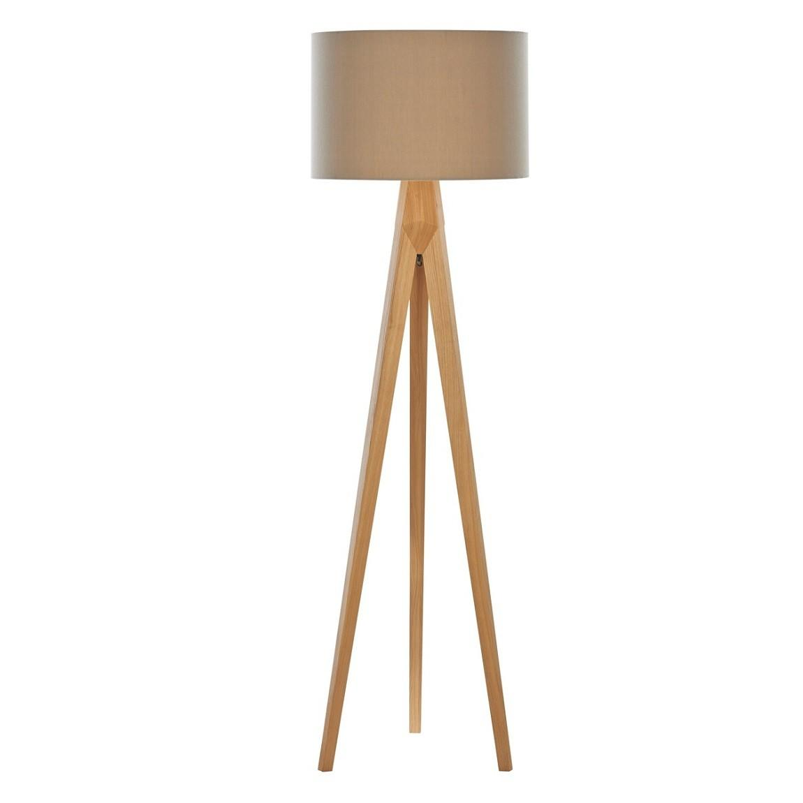Absolutely Boring Tripod Floor Lamp Designs
