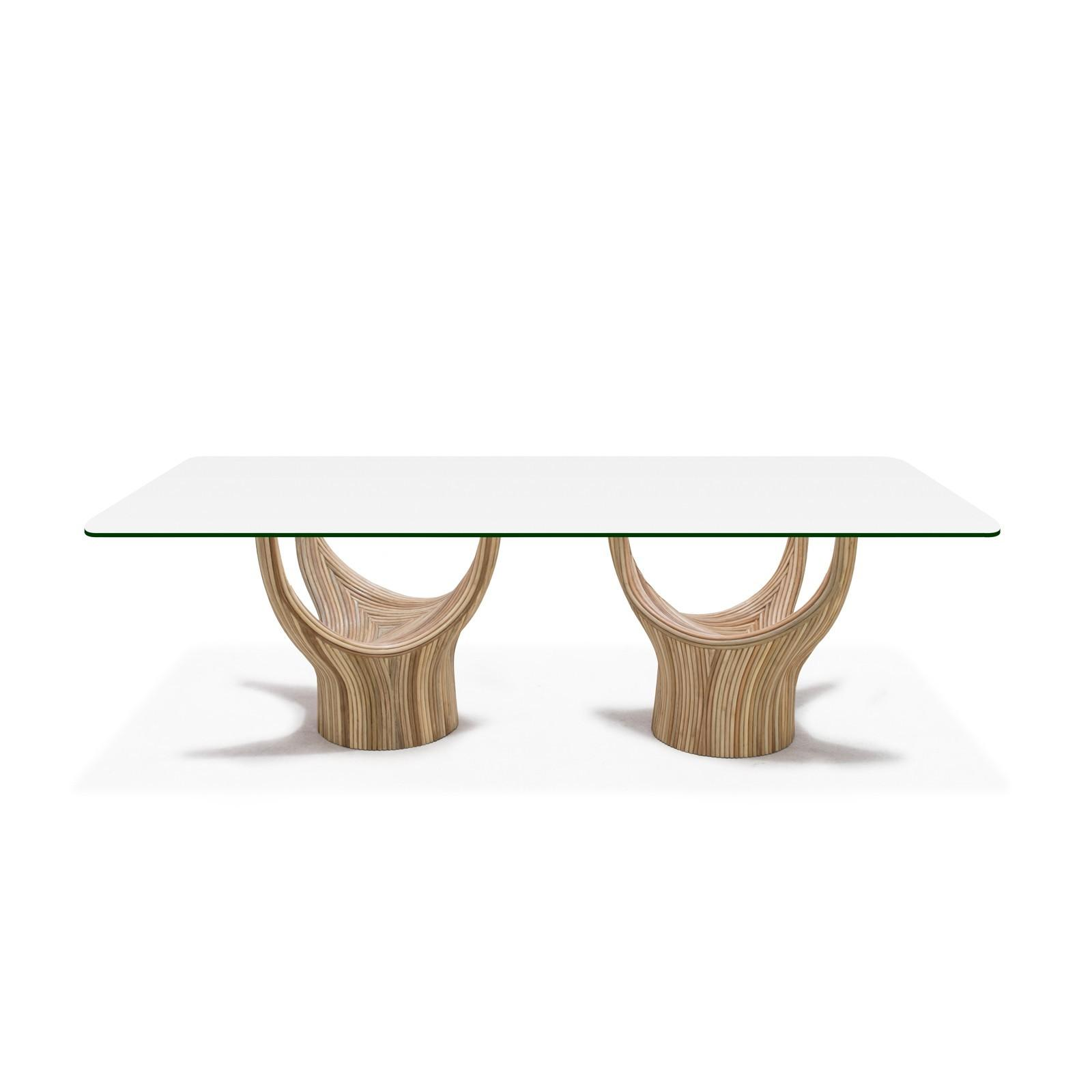 Acacia Dining Table Furniture Residential