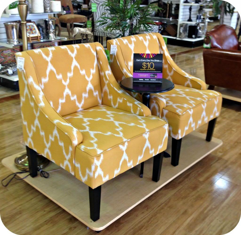 Accent Chairs Marshalls