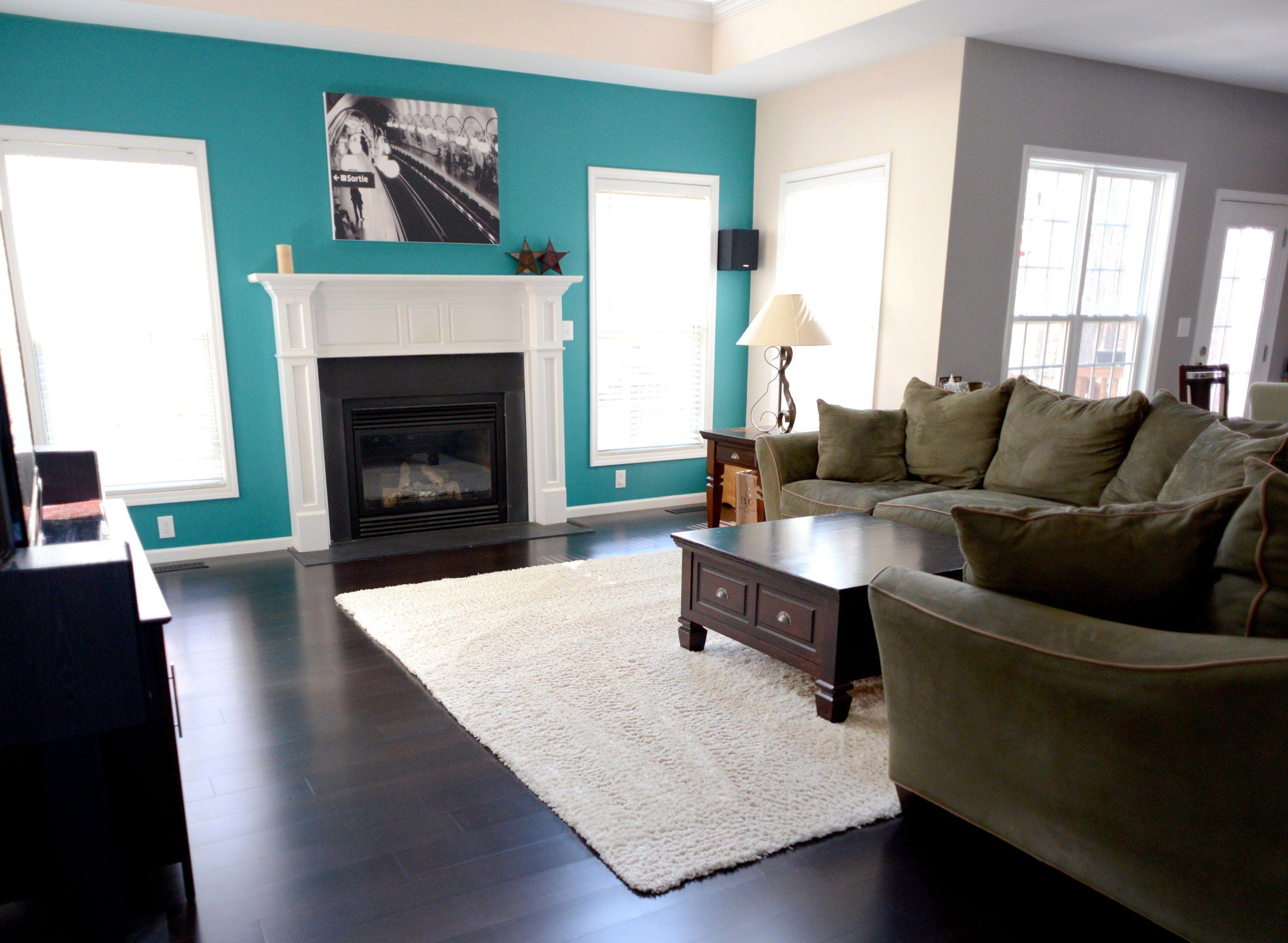Accent Wall Ideas Bold Easy Projects