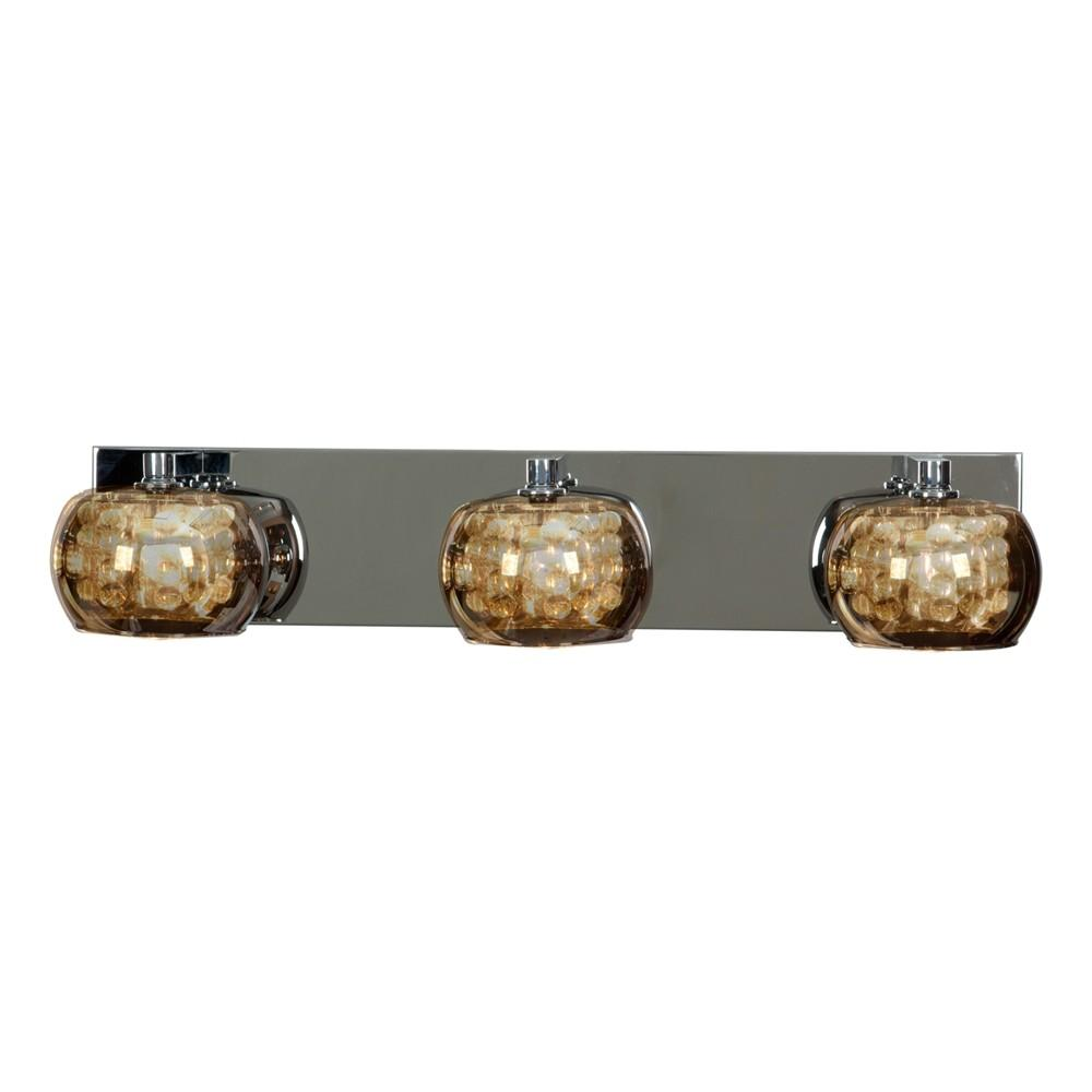 Access Lighting Mir Glam Light Bathroom Vanity