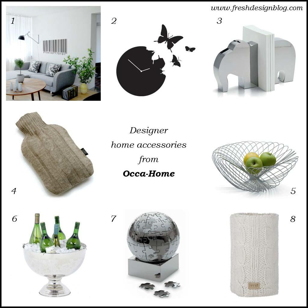 Accessories Designer Household Awesome Design Home