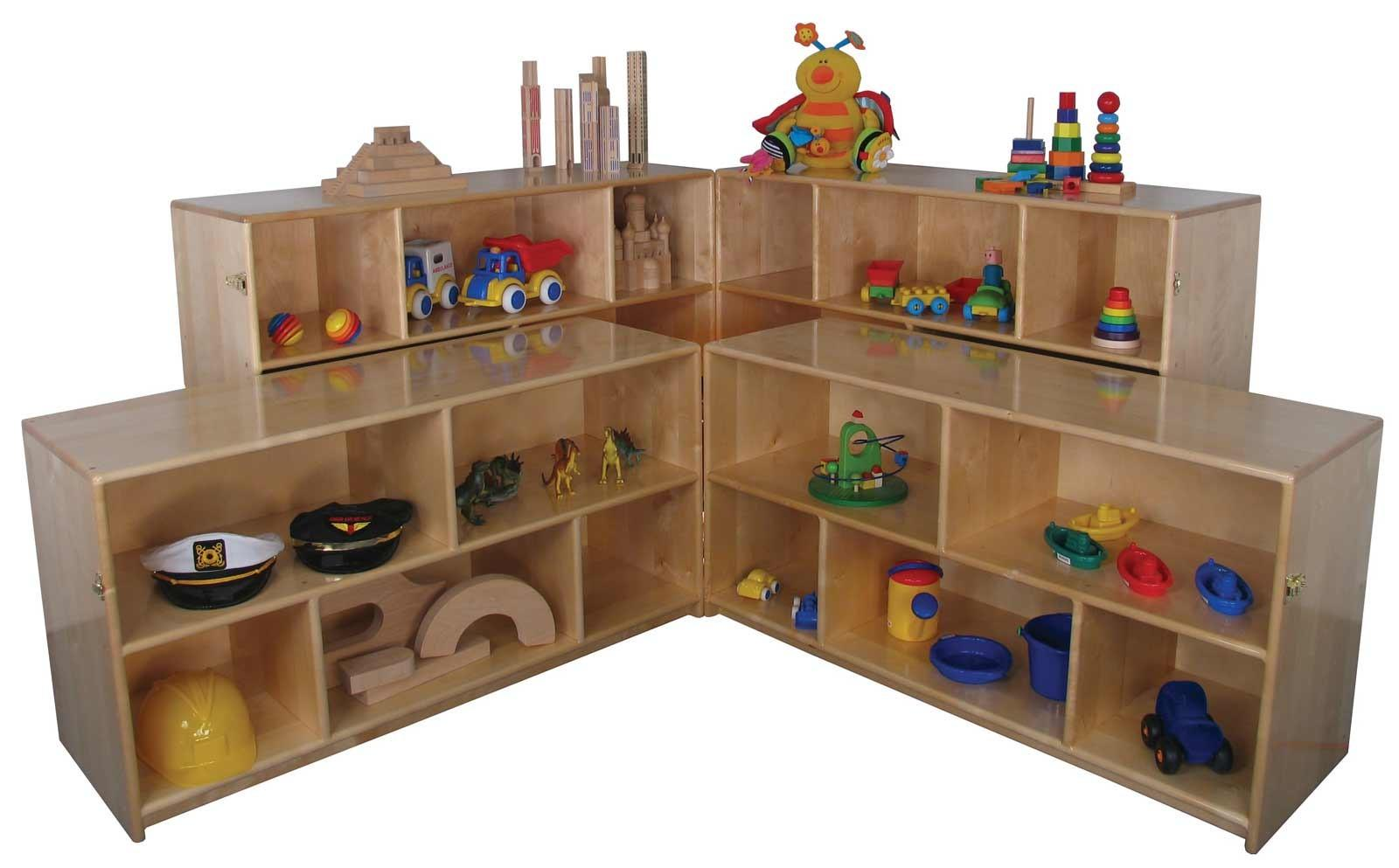 Accessories Endearing Decoration Toy Storage