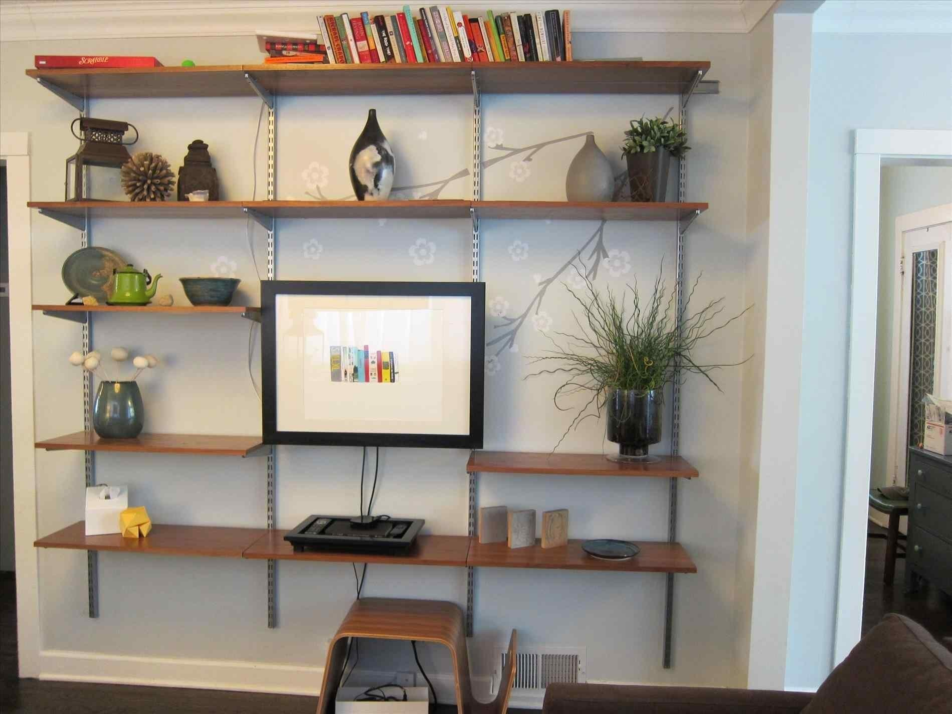 Accessories Modern Design Diy Library Bookshelves