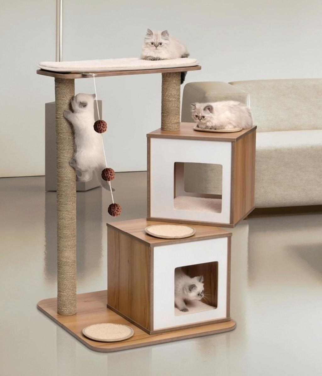 Accessories Super Stylish Cat Houses Furniture Home