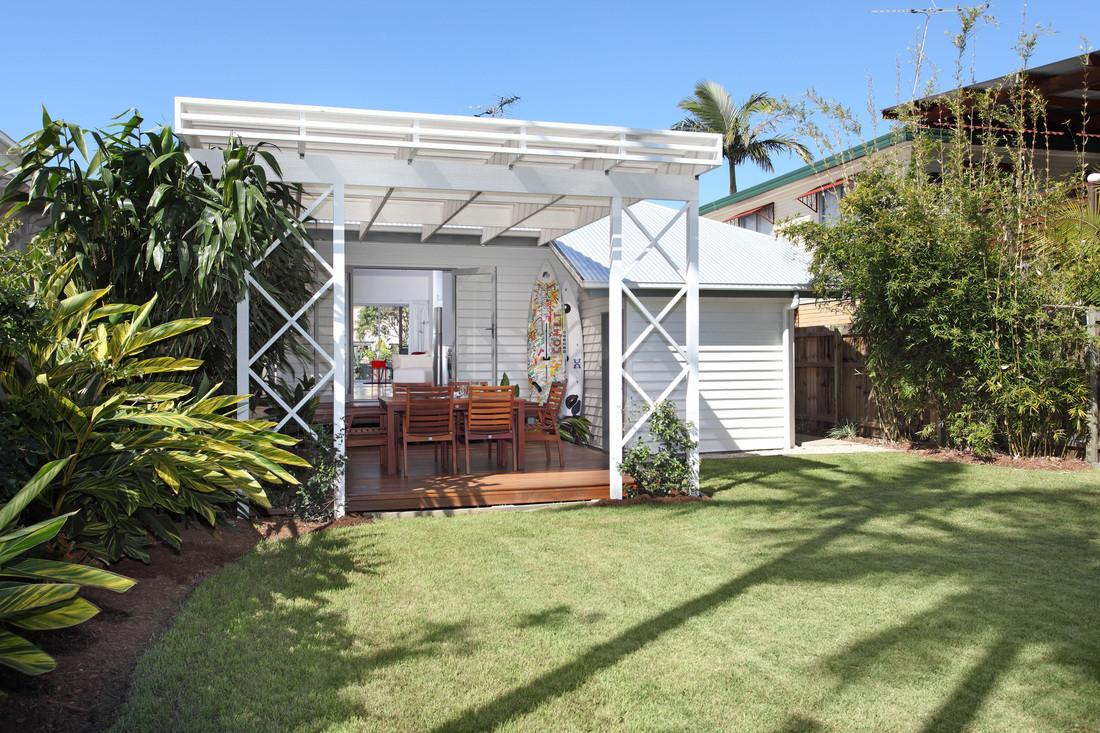 Accommodation Manly Qld Star Holiday House