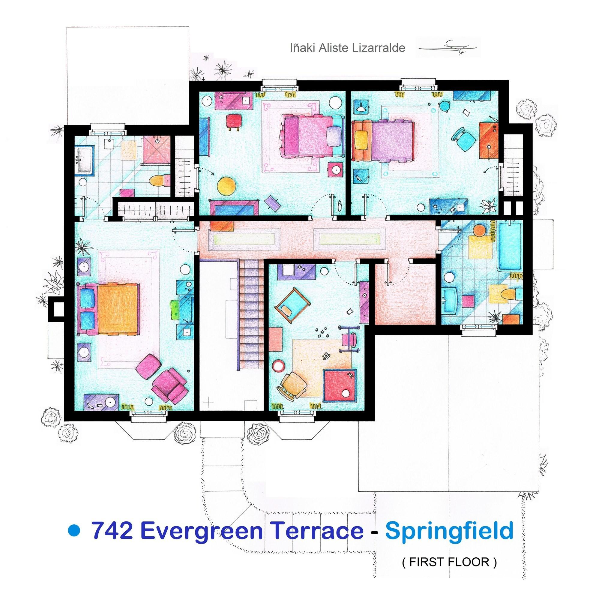 Accurate Floor Plans Famous Show Apartments