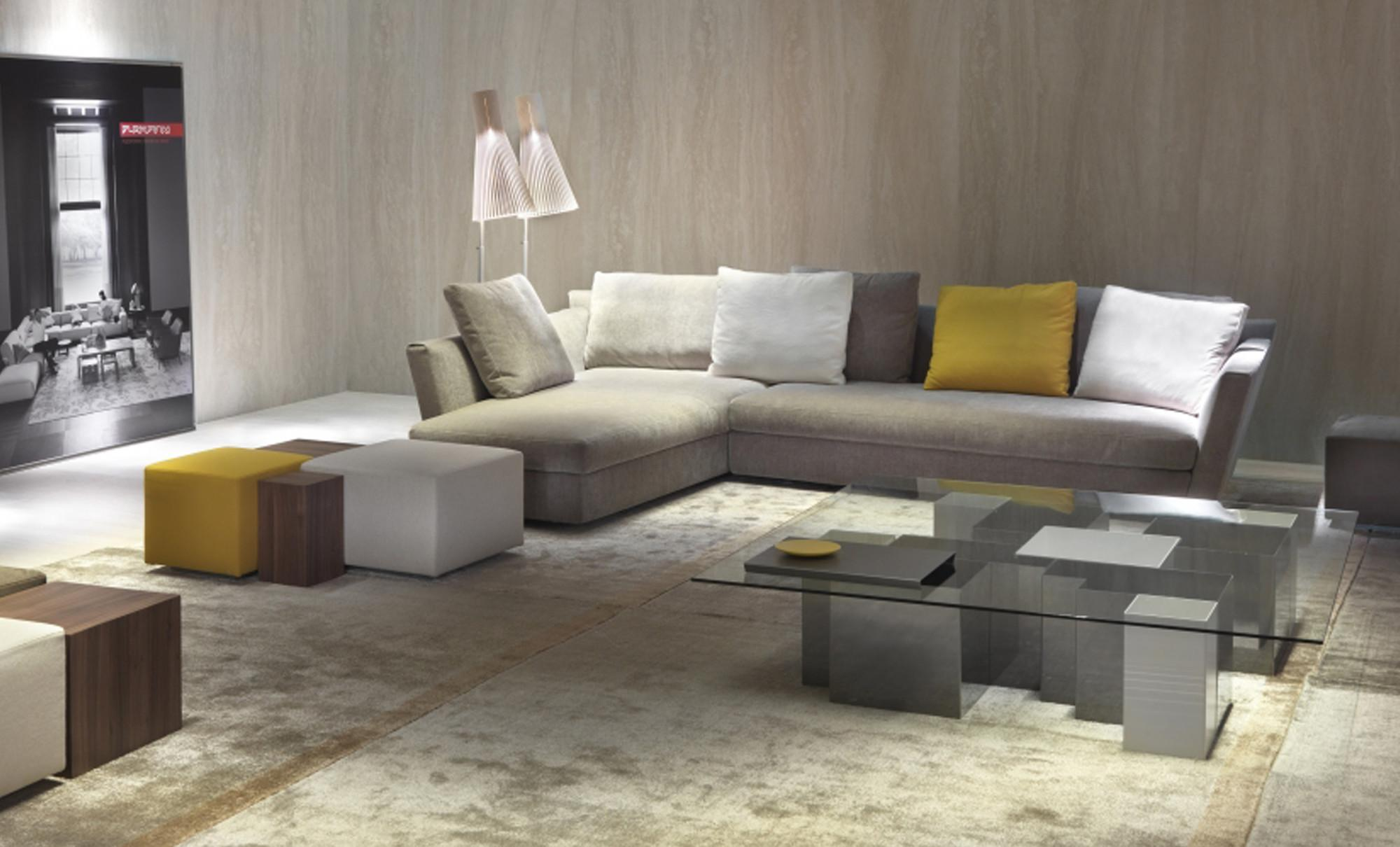 Adagio Modular Sofa Fanuli Furniture