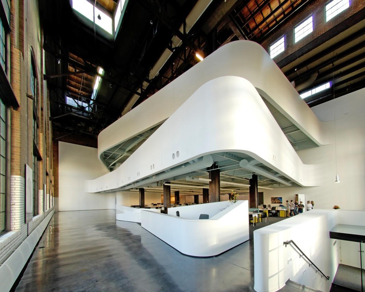 Adaptive Reuse Tag Archdaily