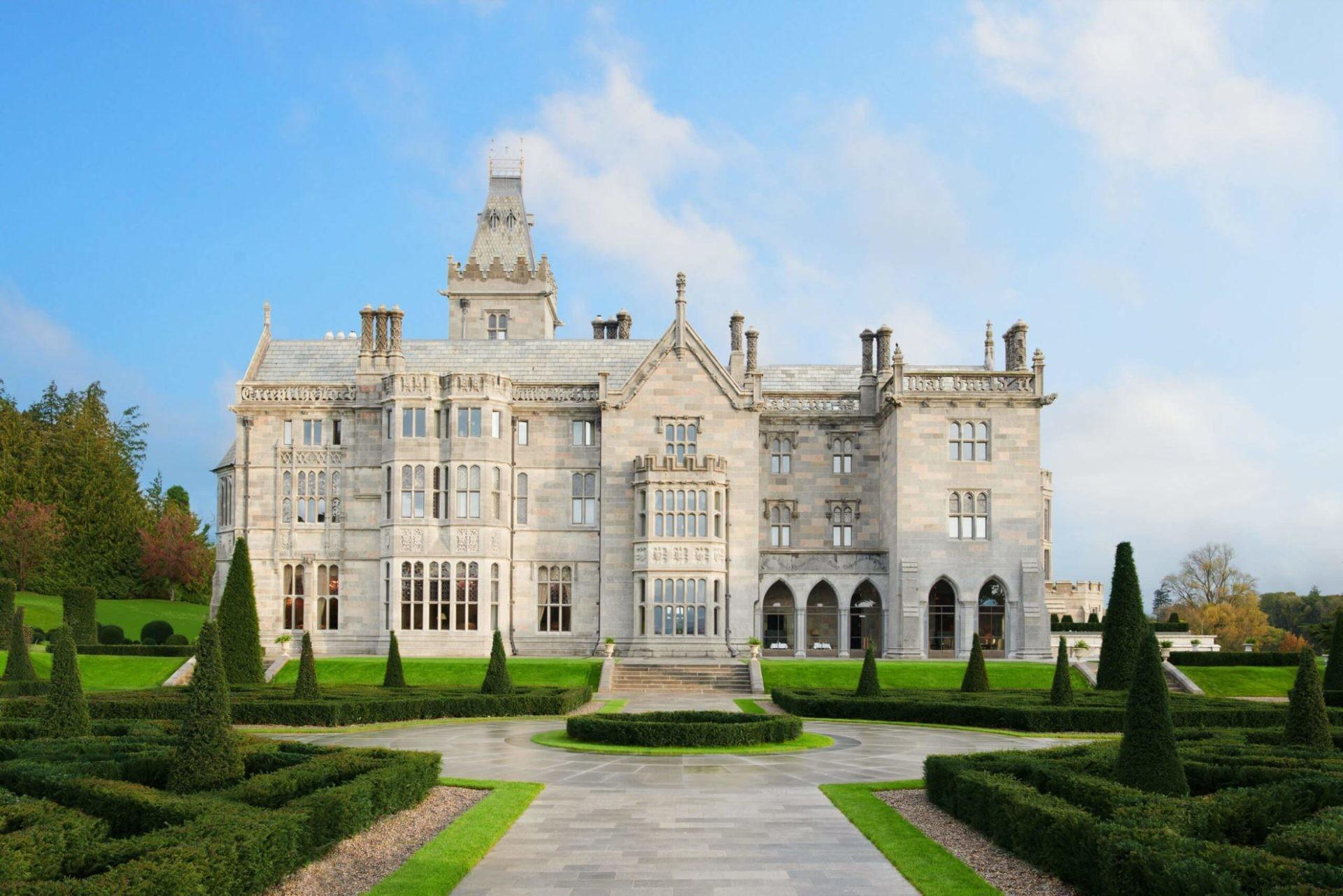 Adare Manor Ireland Most Anticipated Luxury Hotel Project